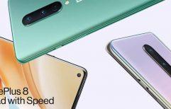OnePlus 8 Series ចេញផ្លូវការ ដោយ OnePlus 8 Pro មានអេក្រង់ QHD+ 120Hz, ប្រើឈីប Snapdragon 865, មានកាមេរ៉ាក្រោយ 4 គ្រាប់, បច្ចេកវិទ្យាសាកថ្មឥតខ្សែ 30W ក៏ដូចជាភ្ជាប់មកជាមួយអាវក្រោះការពារទឹកកម្រិត IP68 ផងដែរ